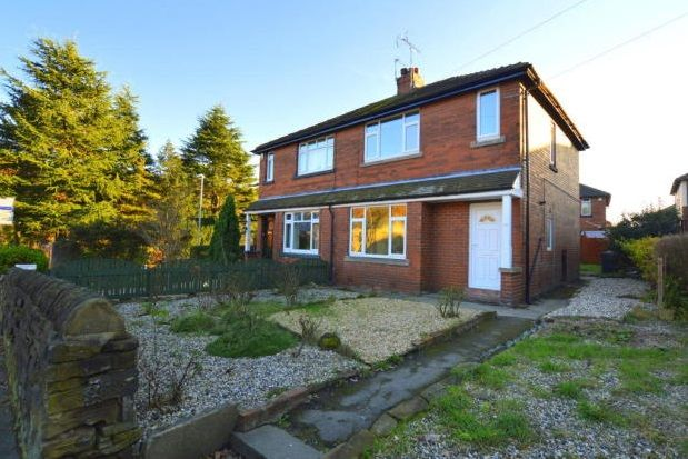 Thumbnail Property to rent in Troydale Lane, Pudsey