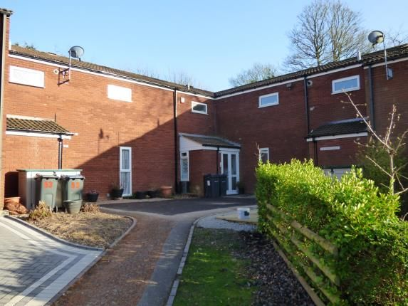 Thumbnail Terraced house for sale in Holders Gardens, Moseley, Birmingham, West Midlands