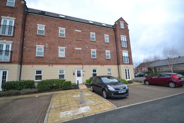 Beckford Court, Tyldesley, Manchester M29