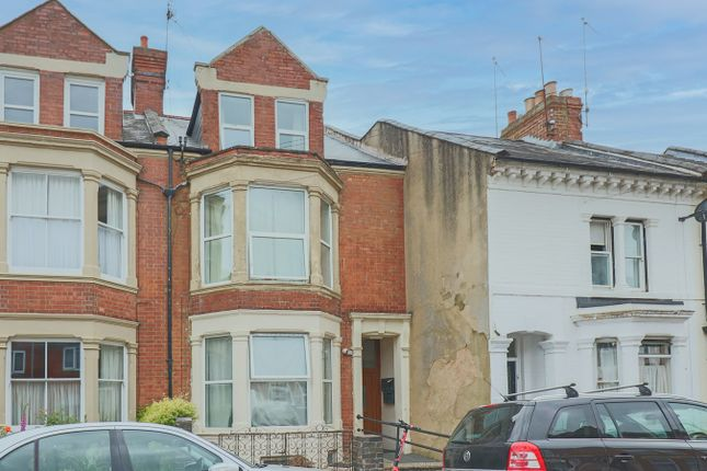 Thumbnail Block of flats for sale in Colwyn Road, Northampton