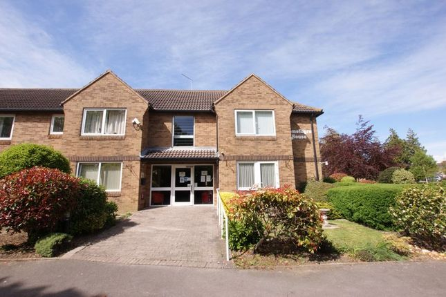 1 bed property for sale in Homefayre House, Western Road, Fareham PO16