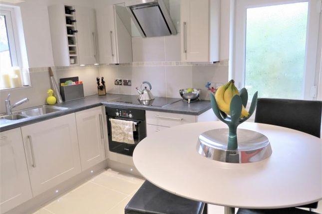 Kitchen of Hobart Road, New Milton BH25