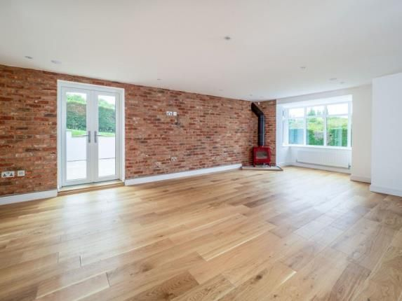 Thumbnail Detached house for sale in Awsworth Lane, Kimberley, Nottingham