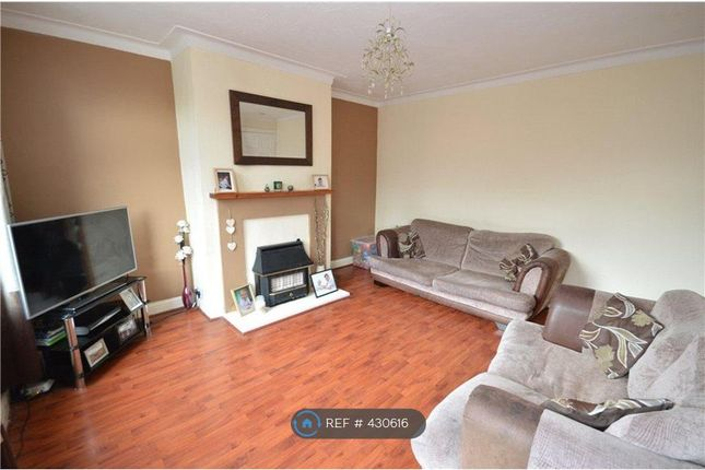Thumbnail Terraced house to rent in Cross Flatts Drive, Leeds