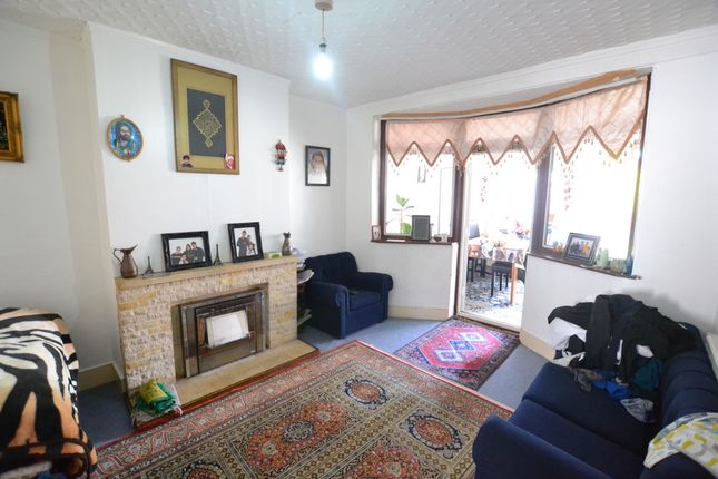Thumbnail Terraced house for sale in York Road, Edmonton