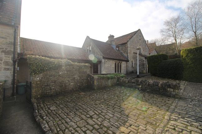 Thumbnail Link-detached house to rent in The Avenue, Claverton Down, Bath