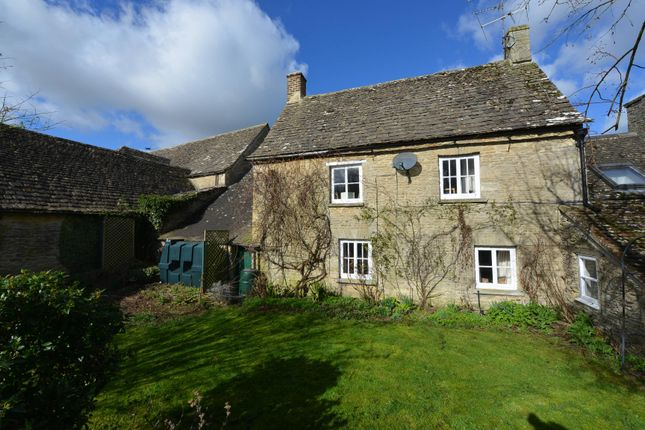 Thumbnail Property for sale in London Road, Poulton, Gloucestershire
