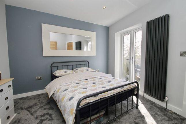 Bedroom 3 of Kings Road, Wells BA5
