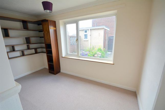 Dining Area of Teesdale Walk, Shildon DL4