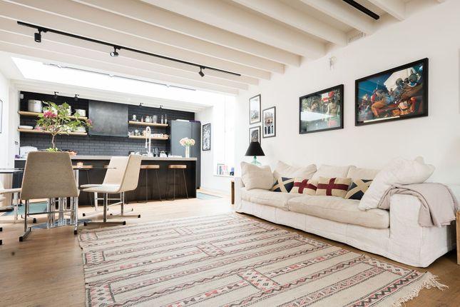 Thumbnail Terraced house to rent in Wornington Road, North Kensington, Kensington & Chelsea