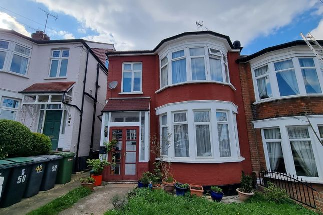 3 bed semi-detached house for sale in Blake Road, London N11