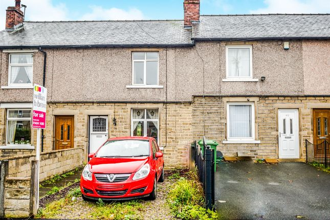 Thumbnail Terraced house for sale in Standiforth Road, Dalton, Huddersfield