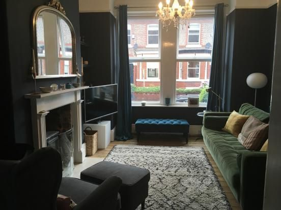 Thumbnail Terraced house to rent in Oldfield Road, Sale, Greater Manchester