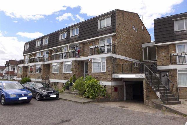Thumbnail Flat to rent in Kenton Lane, Harrow Weald, Middlesex