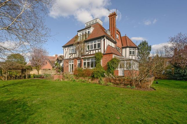 Thumbnail Detached house for sale in St Georges Road, Twickenham