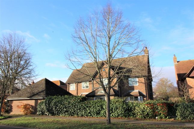 5 bed detached house for sale in Maldon Road, Tiptree, Colchester CO5
