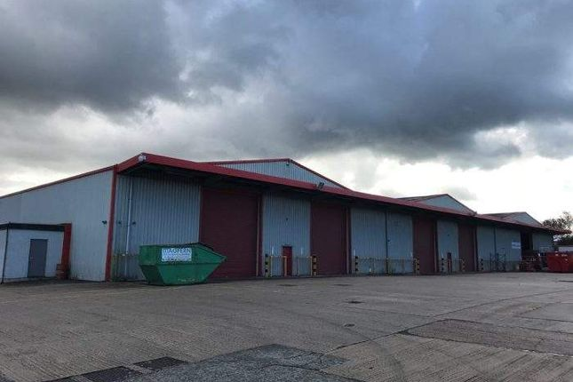 Thumbnail Light industrial to let in Bay 3 West Way, Cotes Park Industrial Estate, Cotes Park Industrial Estate, Alfreton