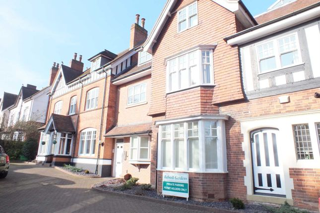 Thumbnail Flat for sale in Belwell Lane, Four Oaks, Sutton Coldfield