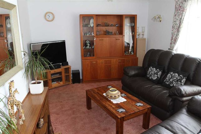 Living Room of Greenhill Crescent, Merlin's Bridge, Haverfordwest SA61