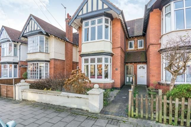 Thumbnail Semi-detached house for sale in Douglas Road, Acocks Green, Birmingham, West Midlands