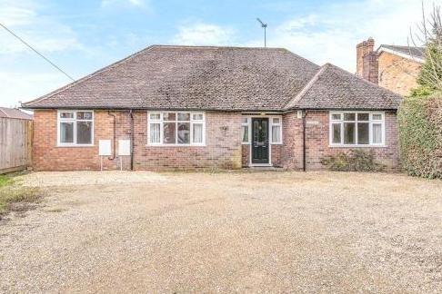 Bungalow for sale in Detached Bungalow. Lovel Road, Winkfield, Berkshire