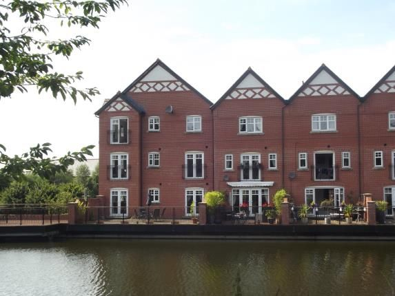Thumbnail Flat for sale in Gardinar Close, Standish, Wigan, Greater Manchester