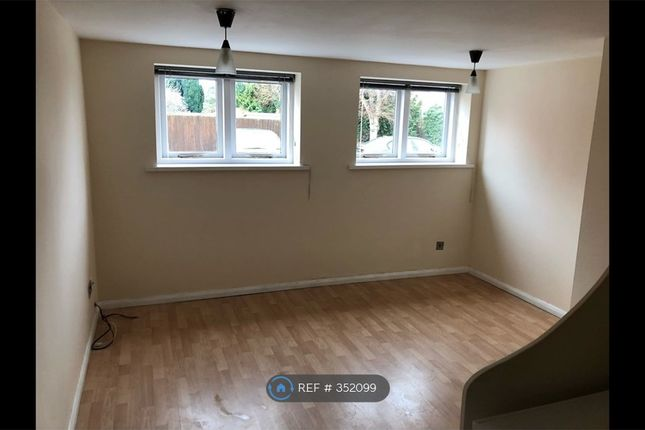 1 bed flat to rent in Kings Road, Evesham WR11