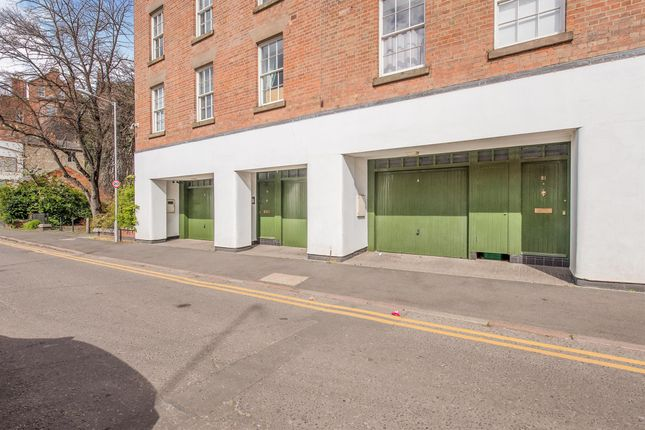Thumbnail Property for sale in Cliff Road, Nottingham
