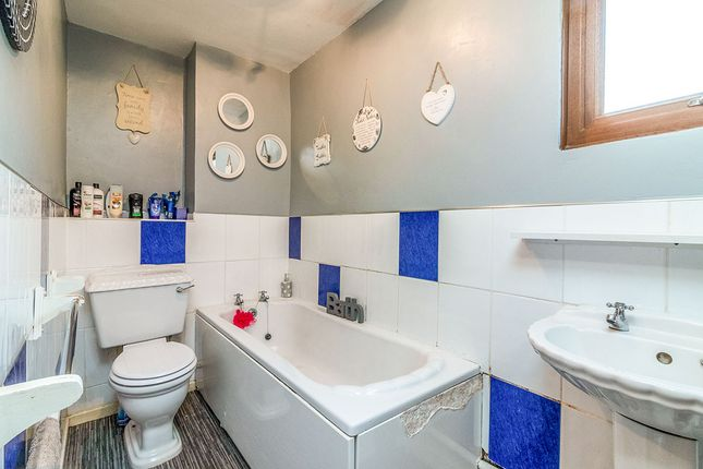 Bathroom of Roscoe Drive, Sheffield, South Yorkshire S6