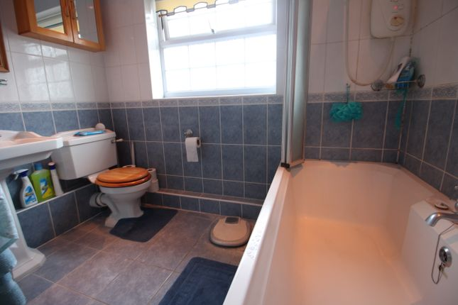 Thumbnail Detached house for sale in Saxons Acre, Warminster