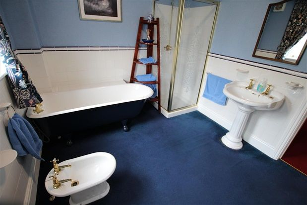Family Bathroom of Curzon Road, Southport PR8