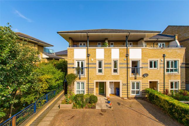4 bed terraced house for sale in St Andrews Road, Cambridge CB4