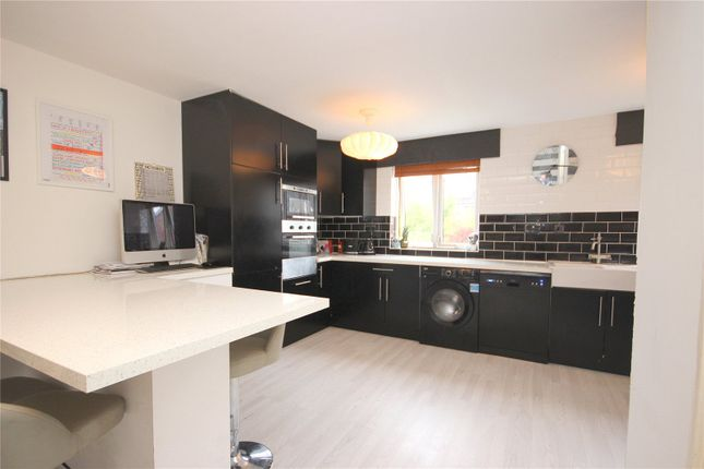 Thumbnail Semi-detached house to rent in Shelley Way, Horfield, Bristol