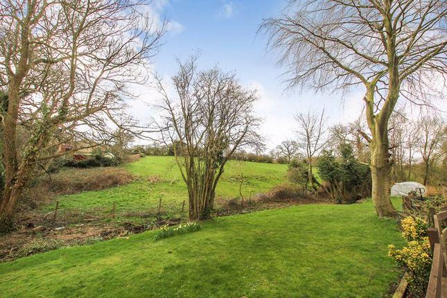 External of Sandham Lane, Ripley DE5