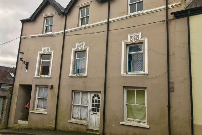 Thumbnail Flat for sale in Carmarthen Street, Llandeilo