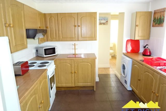 Thumbnail Semi-detached house to rent in Queen Street, Treforest, Pontypridd
