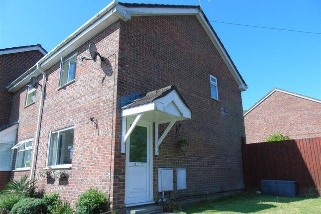 Thumbnail Property to rent in Westward Place, Bridgend