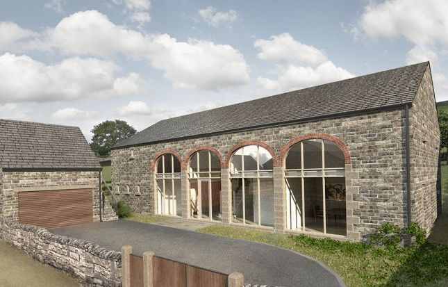 Thumbnail Detached house for sale in The Arches, Victoria Gates, Hill House Road, Holmfirth
