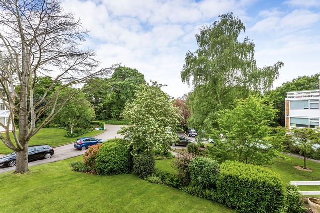 Thumbnail Flat for sale in The Albany, Woodford Green