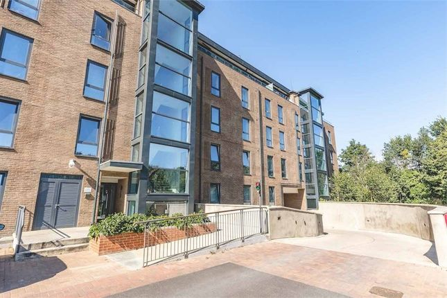 2 bed flat for sale in Rennie Court, 9 Brindley Place, Uxbridge, Middlesex UB8
