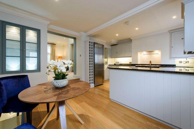 Thumbnail Property to rent in Portobello Road, Notting Hill