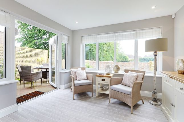 Thumbnail End terrace house for sale in Frant Road, Tunbridge Wells
