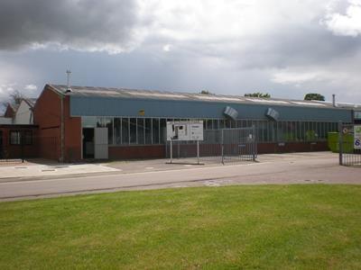 Thumbnail Light industrial to let in Burlington Park, Station Road, Foxton, Cambridge, Cambridgeshire