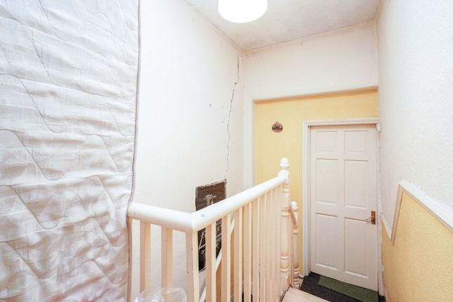 3 bed terraced house for sale in Audrey Road, Ilford IG1