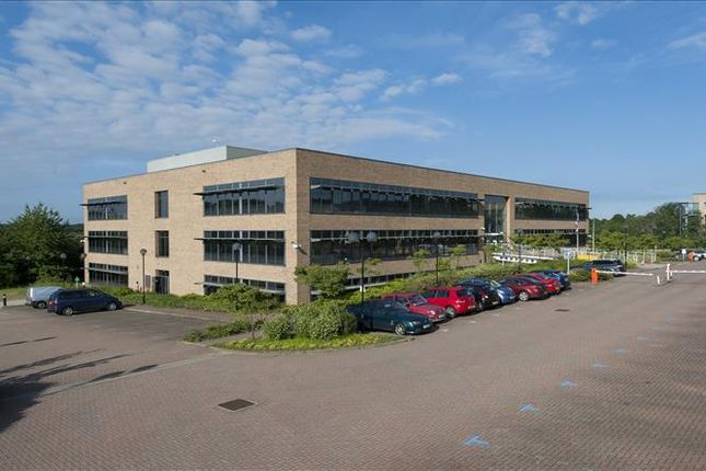 Thumbnail Office to let in Rosebery Court St Andrew's Business Park, Norwich, Norfolk