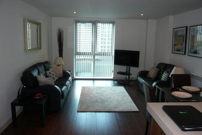 Thumbnail Flat to rent in The Orion Building, Navigation Street