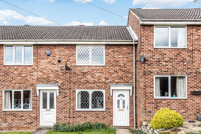 2 bed terraced house for sale in Fairfield Road, Tadcaster LS24