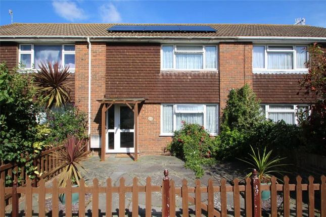 2 bed terraced house for sale in Mckerchar Close, Sompting, West Sussex