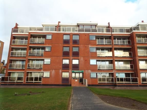 Thumbnail Flat for sale in Majestic, North Promenade, Lytham St. Annes, Lancashire