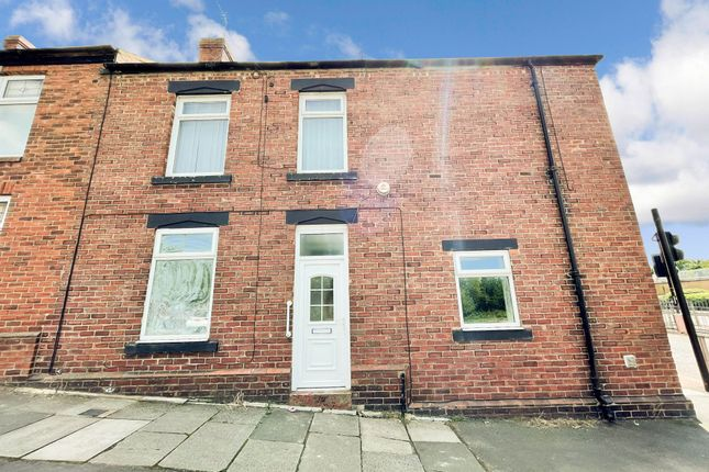 Thumbnail Flat for sale in Woodlands Road, Bishop Auckland